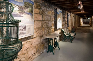 Wedding Venue - Newstead House - Sandstone Basement 1 - Sandstone Basement on Veilability