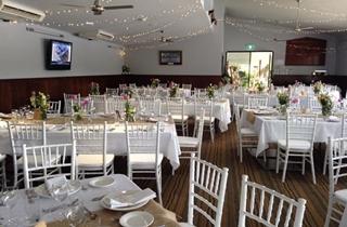 Wedding Venue - Toowong Rowing Club - Toowoomba Rowing Club 3 on Veilability