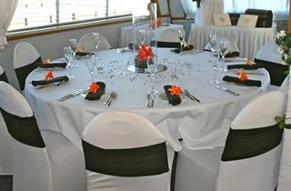 Wedding Venue - Gold Coast Cruises - MV The Lady Cruiseboat 3 on Veilability