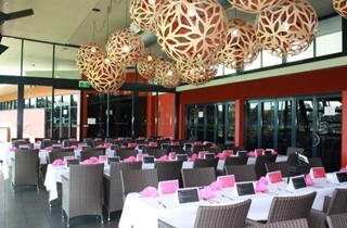 Wedding Venue - Brothers Leagues Club Ipswich - Tryline Terrace 1 on Veilability