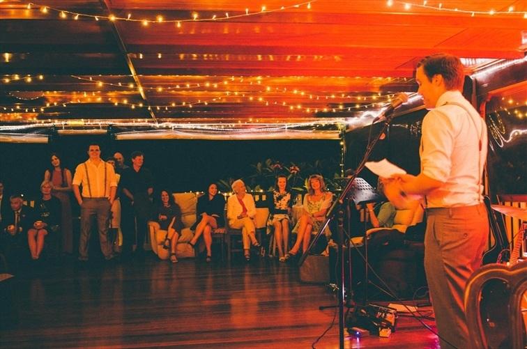 Wedding Venue - Clandulla Weddings - Plantation Veranda 3 on Veilability
