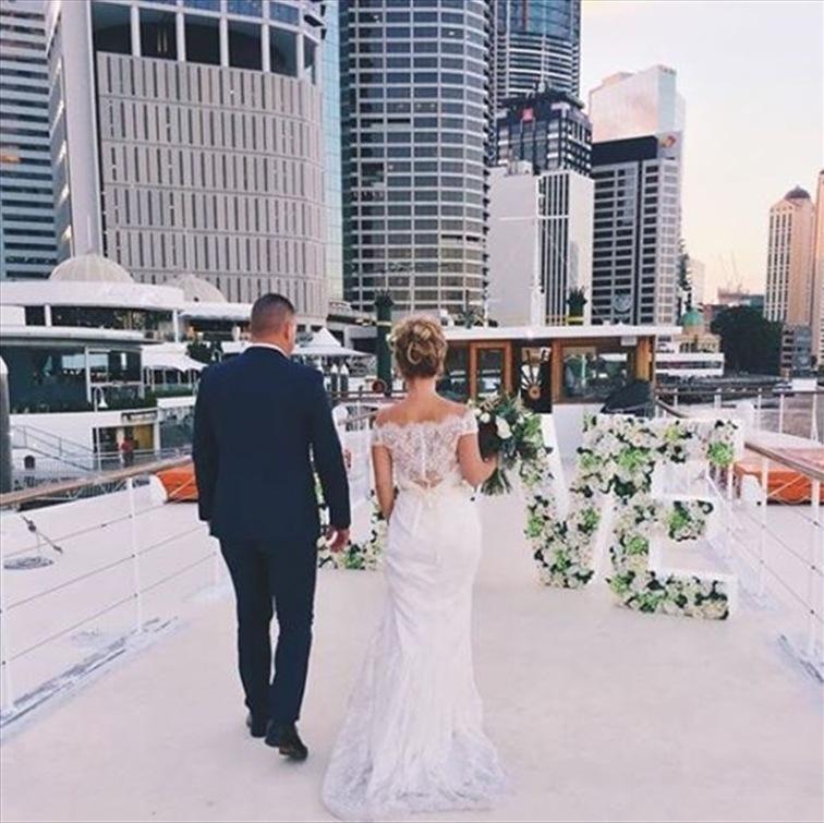 Wedding Venue - Kookaburra Showboat Cruises 5 on Veilability