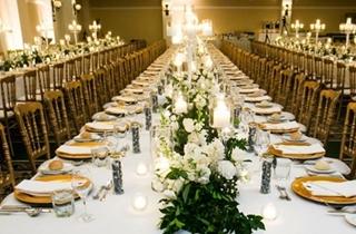 Wedding Venue - Intercontinental Sanctuary Cove Resort - MacArthur's Ballroom 2 on Veilability