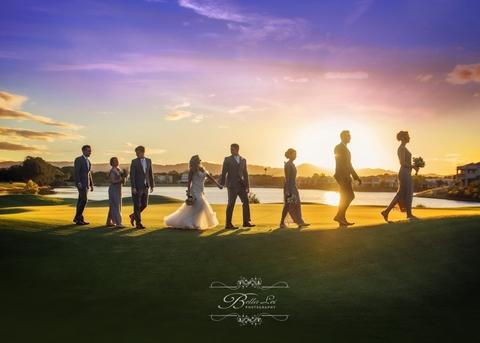 Wedding Venue - Links Hope Island 30 on Veilability