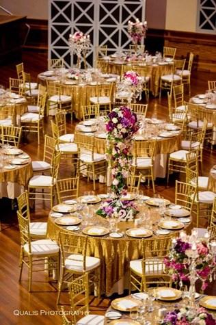 Wedding Venue - Brisbane City Hall - Main Auditorium 4 on Veilability