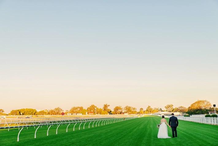 Wedding Venue - Brisbane Racing Club Ltd 1 on Veilability