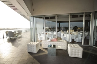 Wedding Venue - Moda Events Portside 12 on Veilability