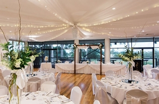 Wedding Venue - Sanctuary Cove Country Club 2 on Veilability