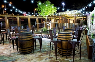 Wedding Venue - Parklands Tavern - The Birdcage 3 on Veilability