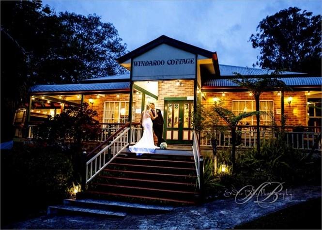 Wedding Venue - Windaroo Cottage 1 on Veilability