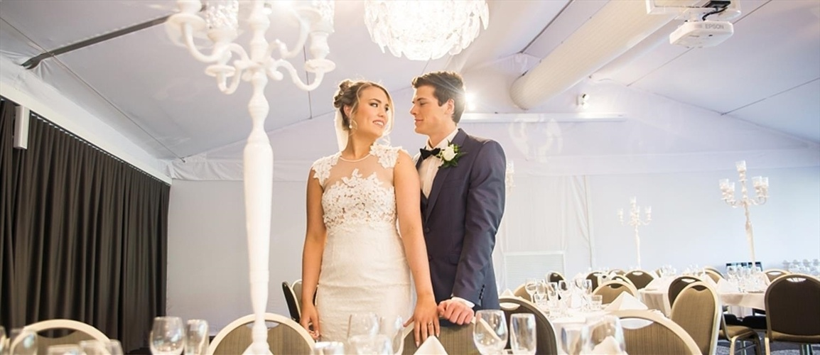 Wedding Venue - The Glen Hotel 6 on Veilability