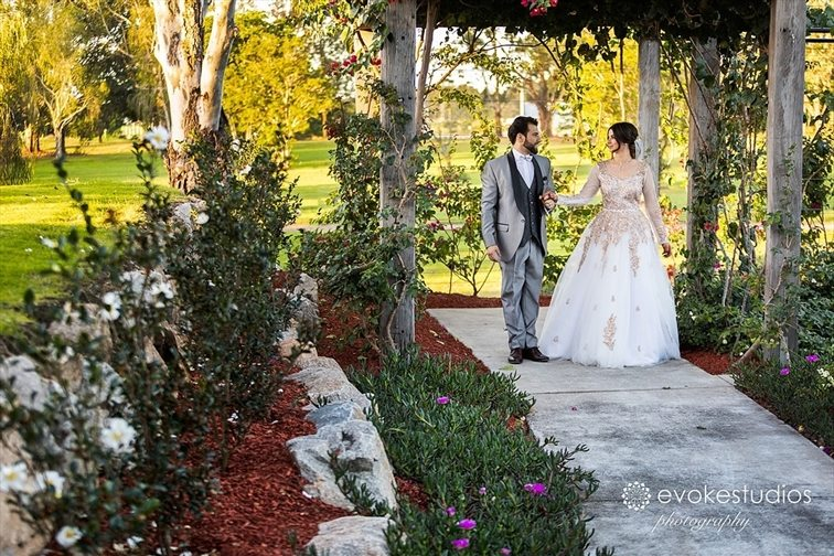 Wedding Venue - Eatons Hill Hotel & Function Centre 3 on Veilability