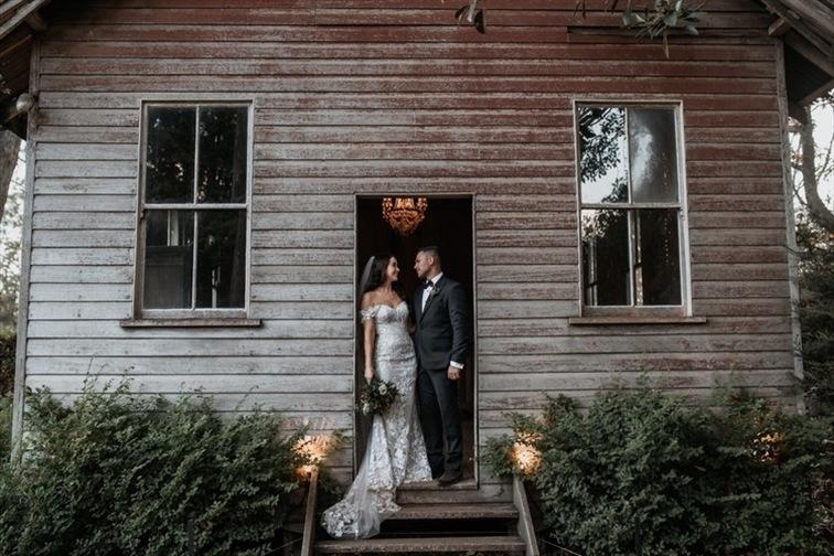Wedding Venue - Gabbinbar Homestead 5 on Veilability