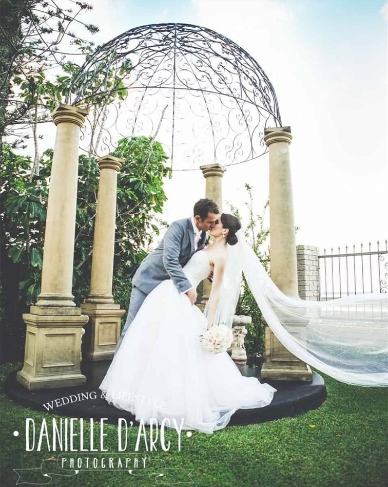 Wedding Venue - The Courthouse Restaurant 6 on Veilability