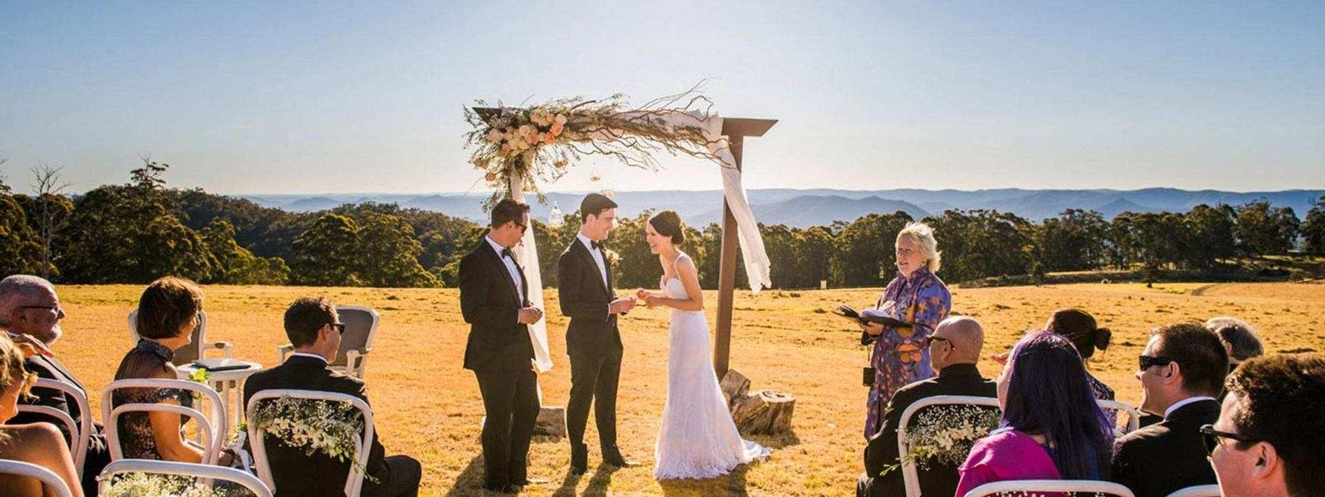Wedding Venue - Spicers Peak Lodge 10 on Veilability