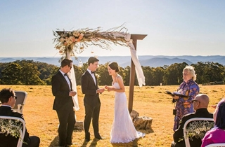 Wedding Venue - Spicers Peak Lodge 11 on Veilability