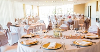Wedding Venue - Schonell Weddings & Events - Innes Room 5 - Innes Room on Veilability