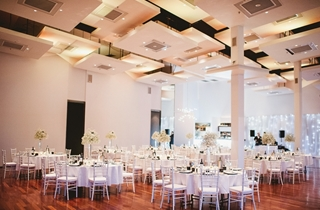 Wedding Venue - Moda Events Portside - Riverview Room 1 on Veilability