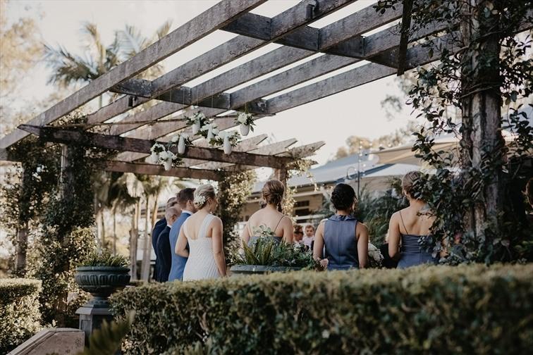 Wedding Venue - Hillstone St Lucia 19 on Veilability