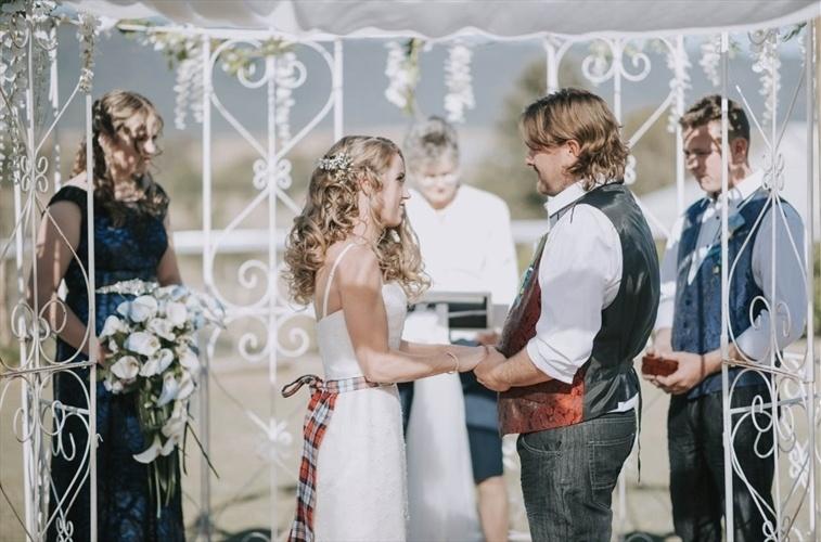 Wedding Venue - Clandulla Weddings 23 on Veilability