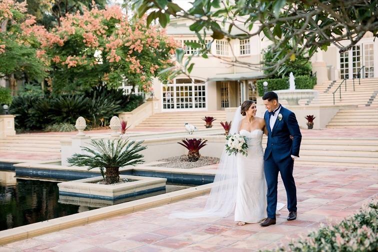 Wedding Venue - Intercontinental Sanctuary Cove Resort 4 on Veilability