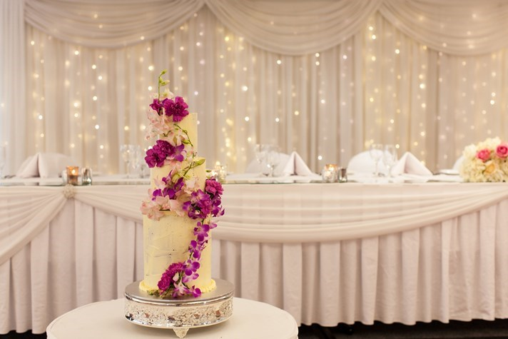 Wedding Venue - Watermark Hotel & Spa Gold Coast - Atlantis Ballroom 4 on Veilability