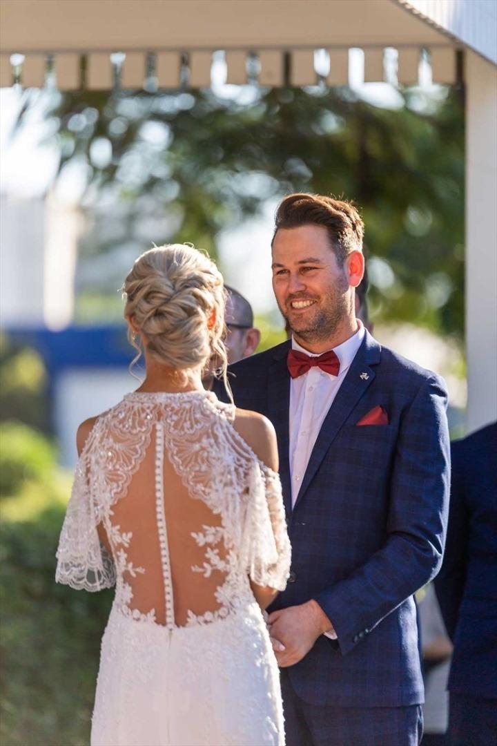 Wedding Venue - Tennysons Garden at The Brisbane Golf Club 33 on Veilability
