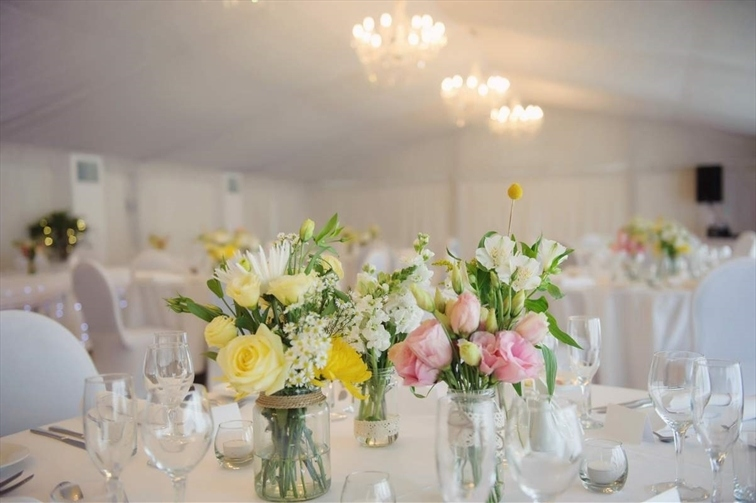 Wedding Venue - The Woolshed at Jondaryan - Marquee 1 on Veilability