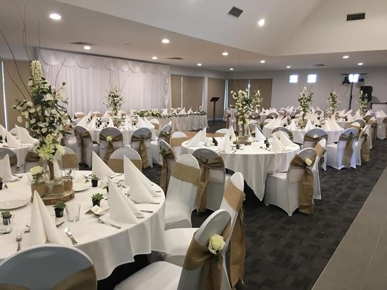 Wedding Venue - McLeod Country Golf Club 15 on Veilability