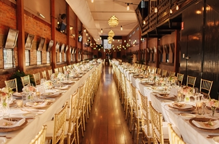 Wedding Venue - Brisbane Racing Club Ltd 9 on Veilability