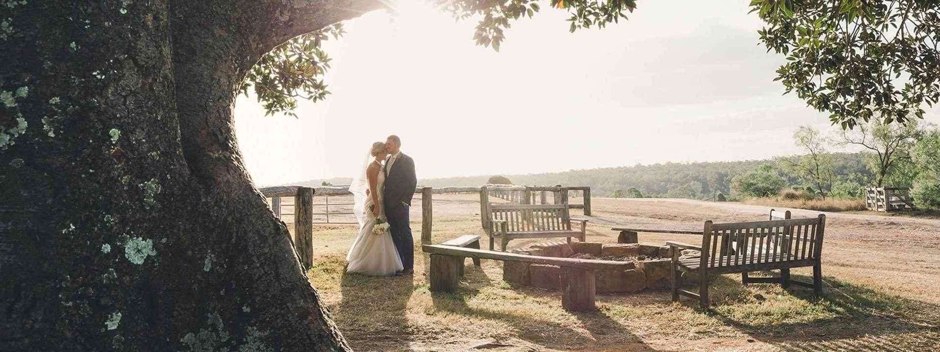 Wedding Venue - Spicers Hidden Vale 19 on Veilability