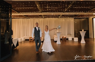 Wedding Venue - RACV Noosa Resort - Noosa Sound 2 on Veilability