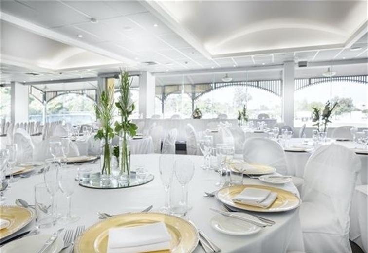 Wedding Venue - Queensland Cricketers' Club 4 on Veilability