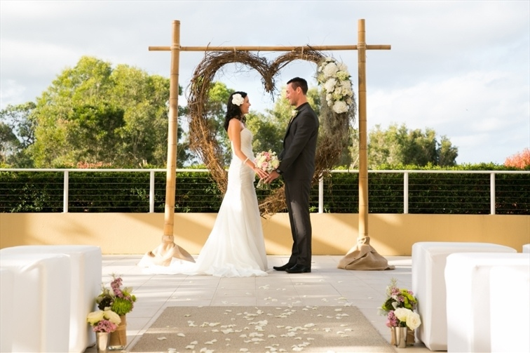 Wedding Venue - Pelican Waters Golf Resort & Spa 10 on Veilability