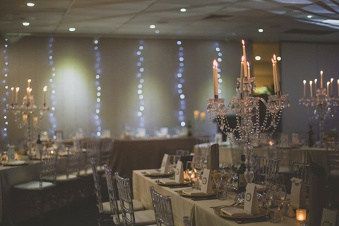Wedding Venue - Redland Bay Golf Club - Fountain Room 8 on Veilability