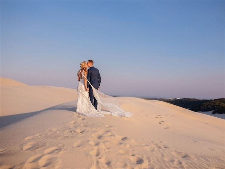 Wedding Venue - Tangalooma Island Resort 4 on Veilability