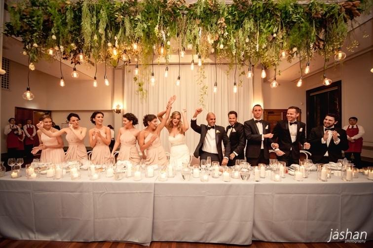 Wedding Venue - Brisbane City Hall 16 on Veilability