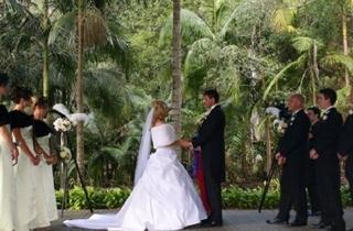 Wedding Venue - Cedar Creek Lodges 1 on Veilability