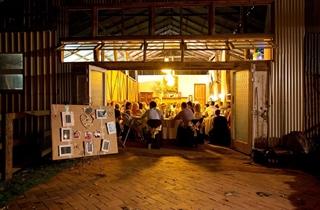 Wedding Venue - Clandulla Weddings - Abbottsford Barn 1 on Veilability