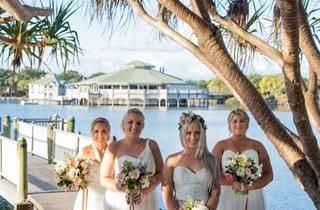 Wedding Venue - Novotel Twin Waters Resort 20 on Veilability