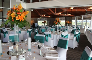 Wedding Venue - Novotel Twin Waters Resort - Lily's on the lagoon 5 on Veilability