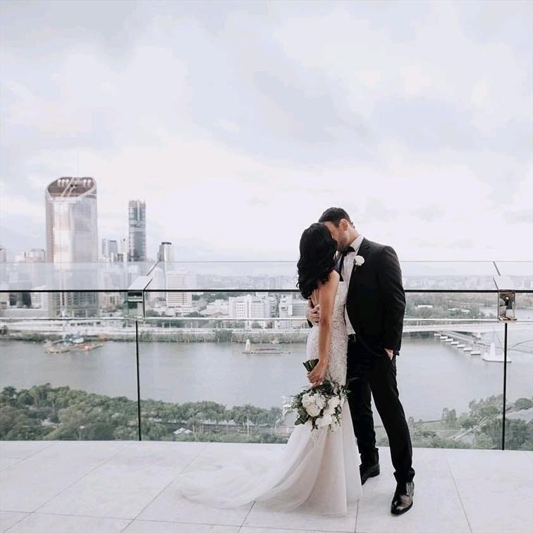 Wedding Venue - Emporium Hotel South Bank 10 on Veilability