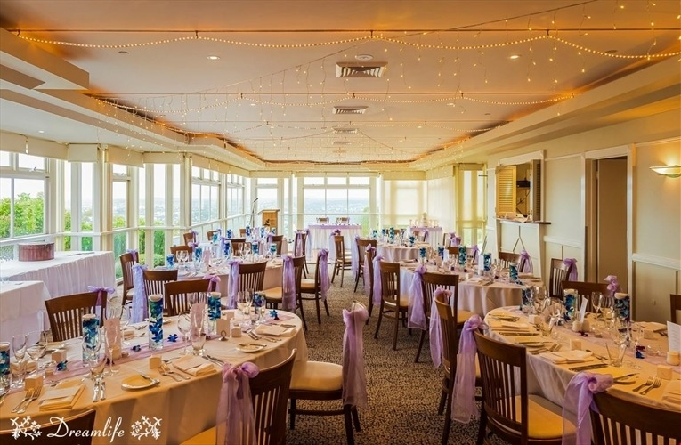 Wedding Venue - Summit Restaurant & Bar 7 on Veilability