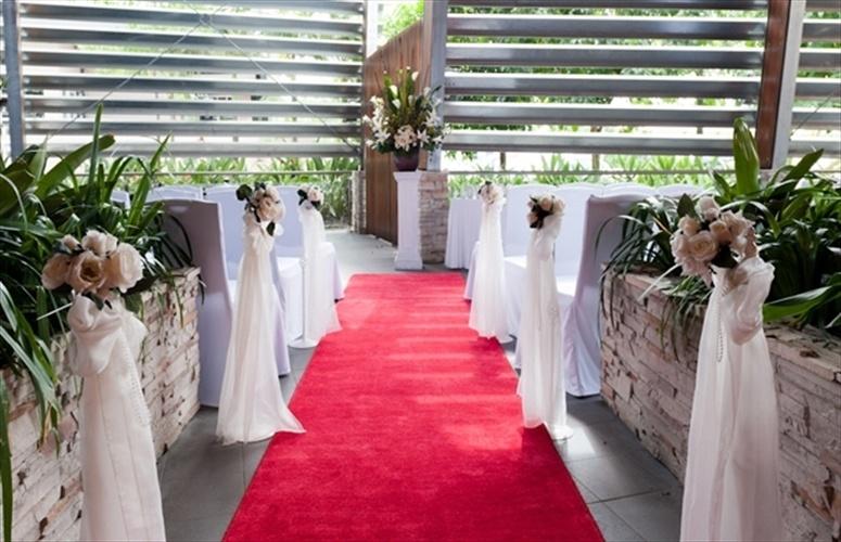 Wedding Venue - Easts Leagues Club 12 on Veilability