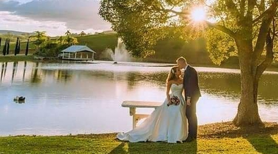 Wedding Venue - Glengariff Estate - Winery & Vineyard 16 on Veilability