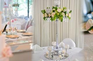 Wedding Venue - The Boulevard Gardens - The Dining Room 1 on Veilability