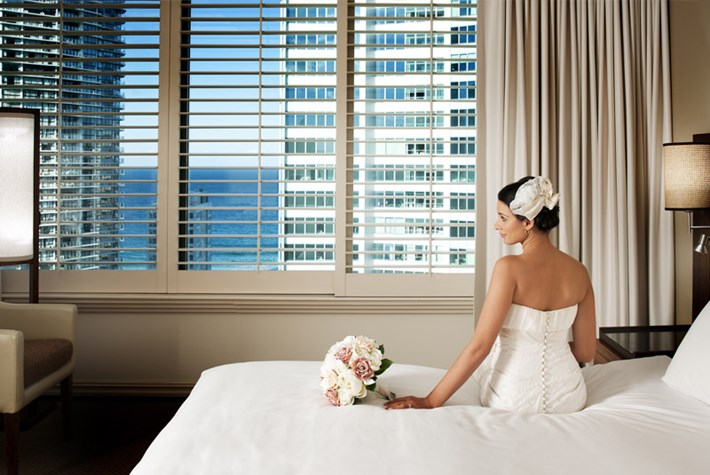 Wedding Venue - Watermark Hotel & Spa Gold Coast 4 on Veilability