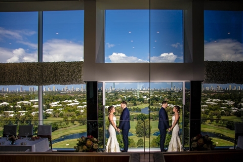 Wedding Venue - RACV Royal Pines Resort - Videre Restaurant 5 on Veilability