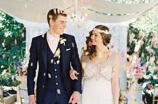 Wedding Venue - Tea and Niceties 8 on Veilability