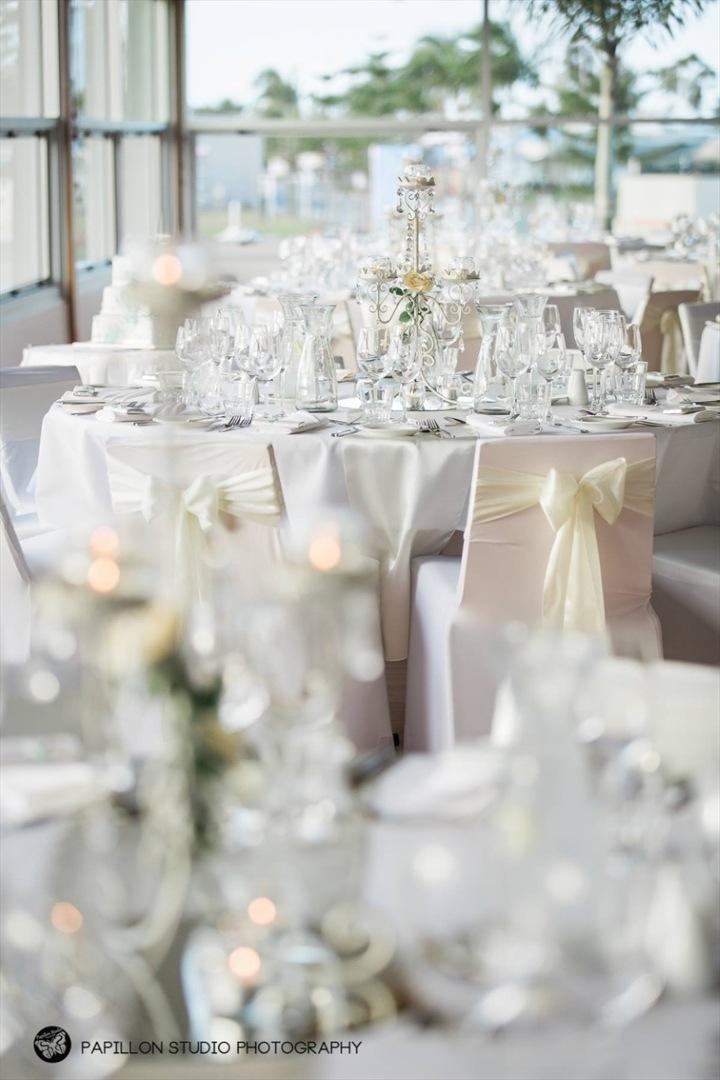Wedding Venue - Royal Queensland Yacht Squadron 19 on Veilability